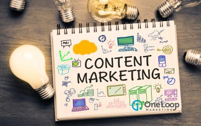 6 Incredible Benefits of Content Marketing for SEO
