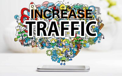 8 Tips to Help Increase Website Traffic
