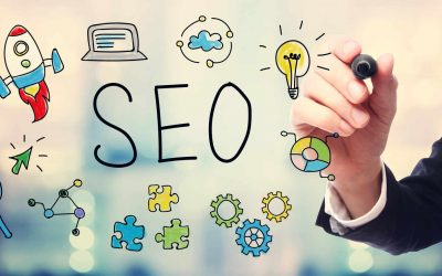 8 Tips to Help Your Business Dominate Local SEO