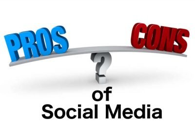 Understanding the Pros and Cons of Social Media Use