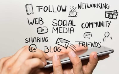 How to Boost Website Traffic Using Social Media