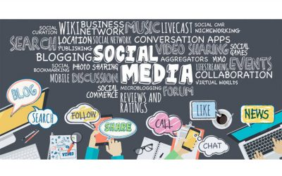 8 Benefits of Hiring a Social Media Specialist